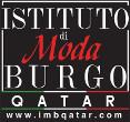 IMB Qatar Logo