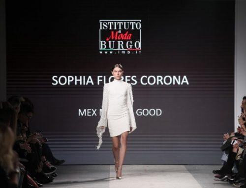 Istituto di Moda Burgo – Fashion Graduate Italy 2018