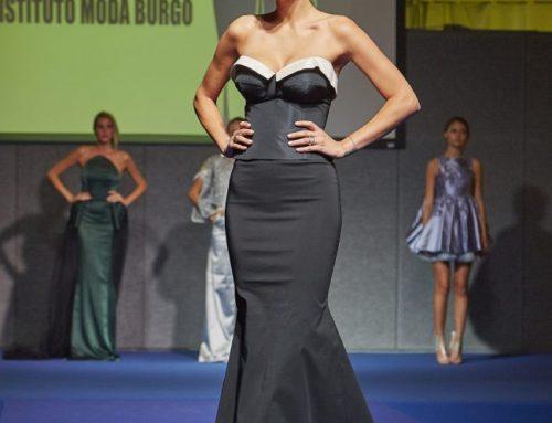 Istituto di Moda Burgo at EXPO Brianza 2018