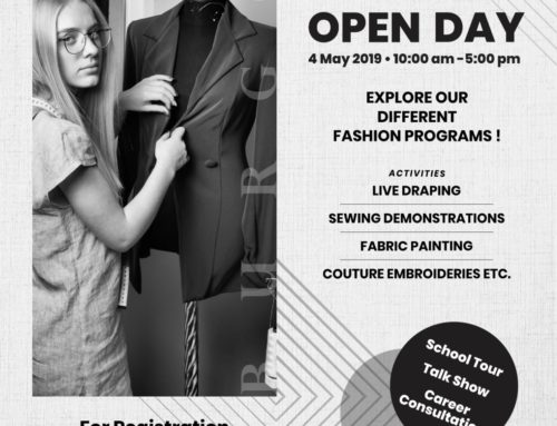 Open Day 4th May
